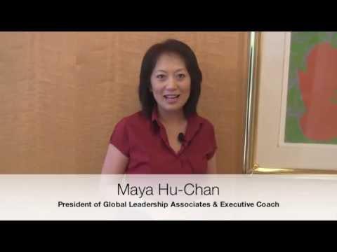 Maya - Executive Coach