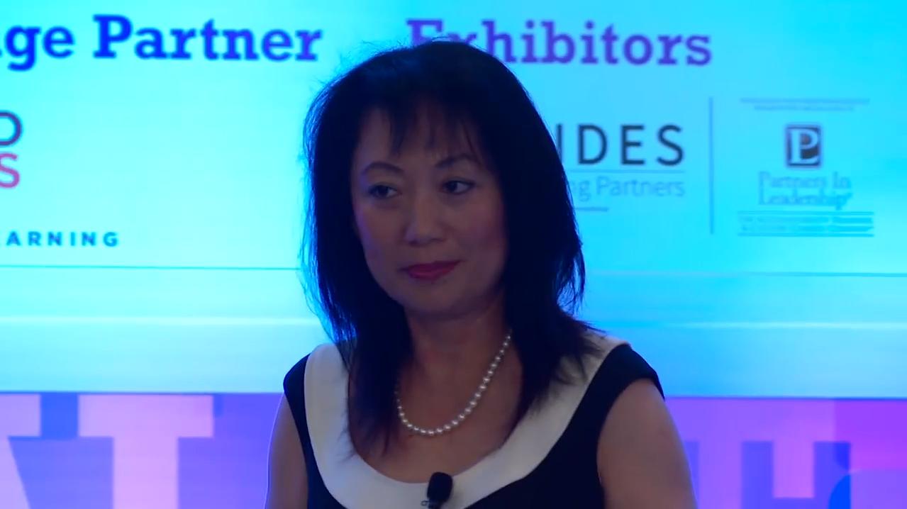 Global Leadership Associates - Maya Hu-Chan