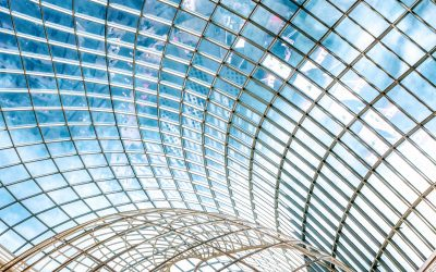 Is the glass ceiling a mind-set issue?