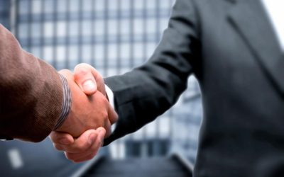 All for One and One For All:  How Partnering is Changing Global Business
