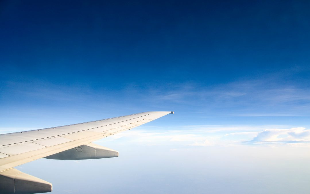 Want to Fly Better? Follow These 11 Steps