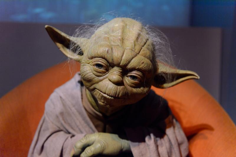 """Five Ways to Become a Workplace """"Yoda"""""""