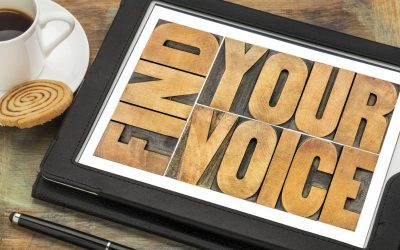 The One Voice Holding You Back Could Be Your Own