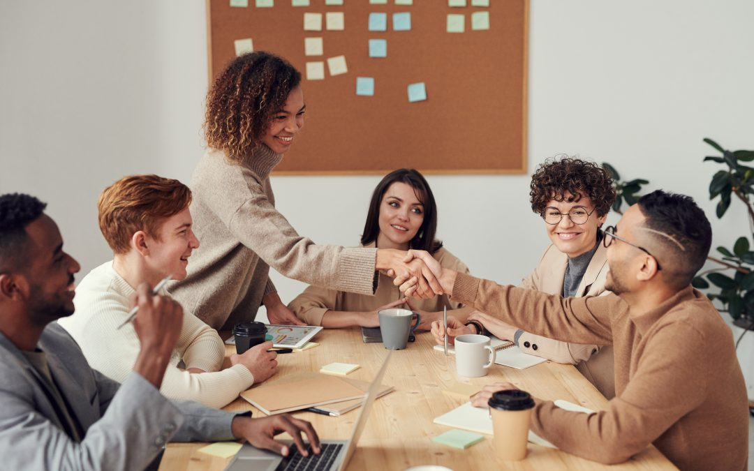 The Hidden Workplace Dynamic That Is Killing Your Company's Inclusion