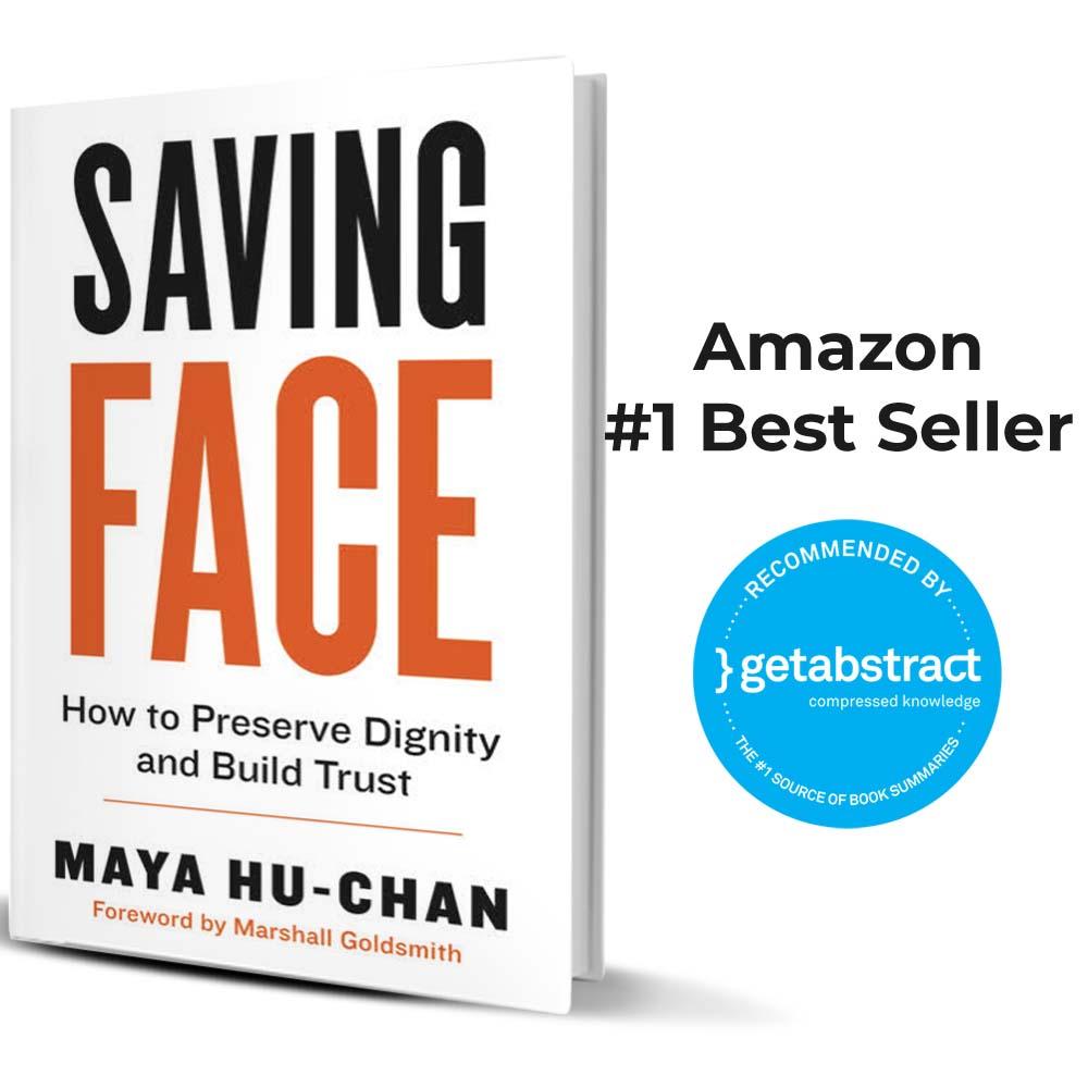 Saving Face Best Seller