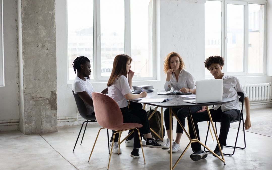 3 Microaggressions in the Workplace You Can't Ignore